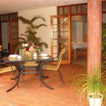 Touraco Guesthouse with easy highway access suitable for business & leisure travel