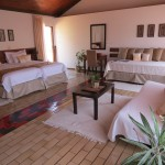 Touraco Guesthouse Room 7