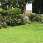 Touraco Guesthouse - garden