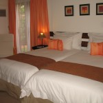 Touraco Guesthouse Room 5