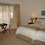 Touraco Guesthouse Room 6