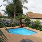 Touraco Guesthouse - Swimming Pool