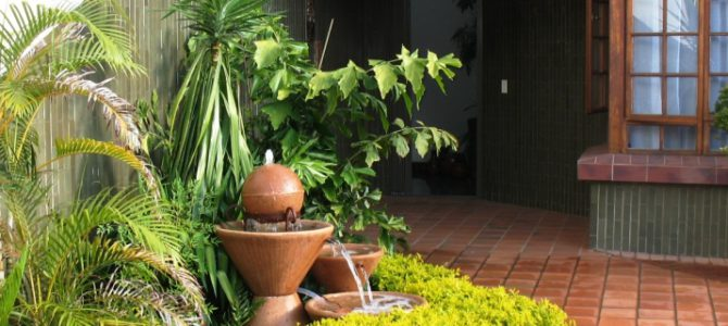 Rates : Touraco Guesthouse