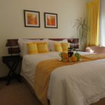 Touraco Guesthouse - Pretoria - South Africa - Room 4